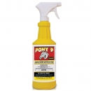 fly spray-pony xp